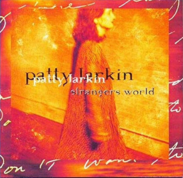 cover of Strangers World